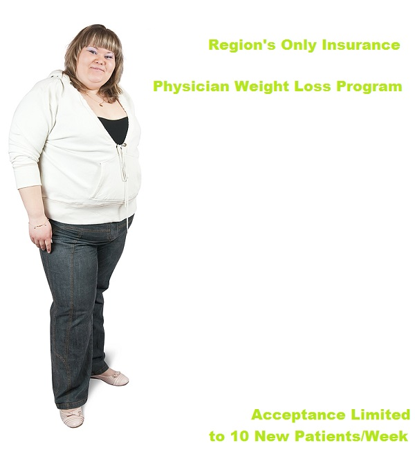 Insurance physician weight loss