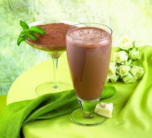 W8MD Chocolate Shake