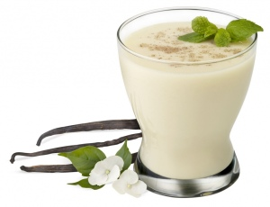 W8MD Vanilla Shake