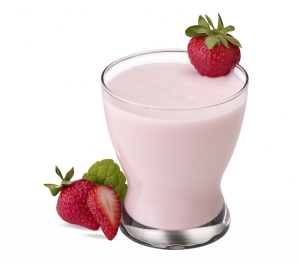 W8MD Strawberry Shakes