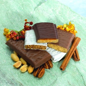 W8MD Peanut Bars