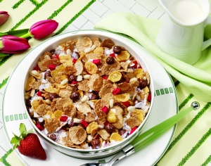 W8MD Protein Cereal